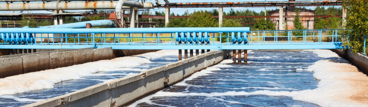The importance of aeration for superior water treatment